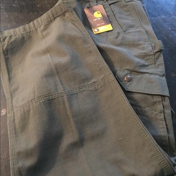 0a0720dbac Carhartt Jeans | Mens Cargo Pants | Poshmark